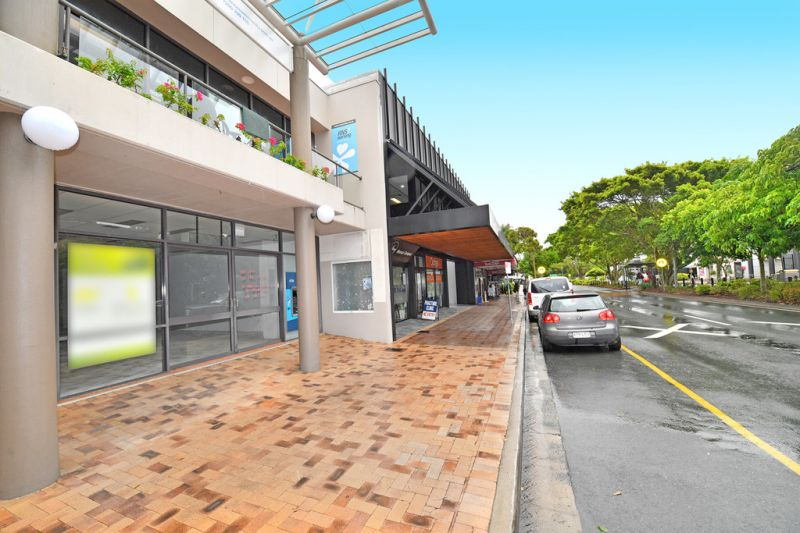 Central Noosa Heads Retail / Medical Opportunity