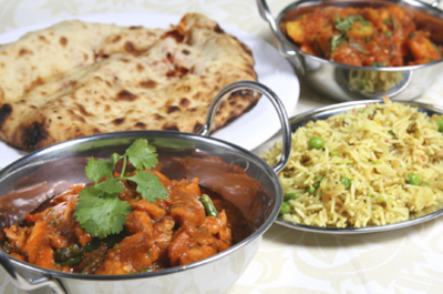 Trendy Melbourne CBD Indian Takeaway - Ref: 12030