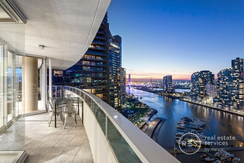 Tower 4 stunner with exceptional views and amazing space