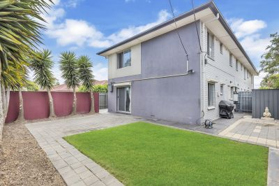Renovated to Impress with Large Private Yard