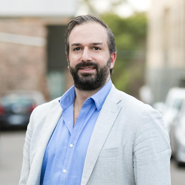 Andrew Colagiuri
