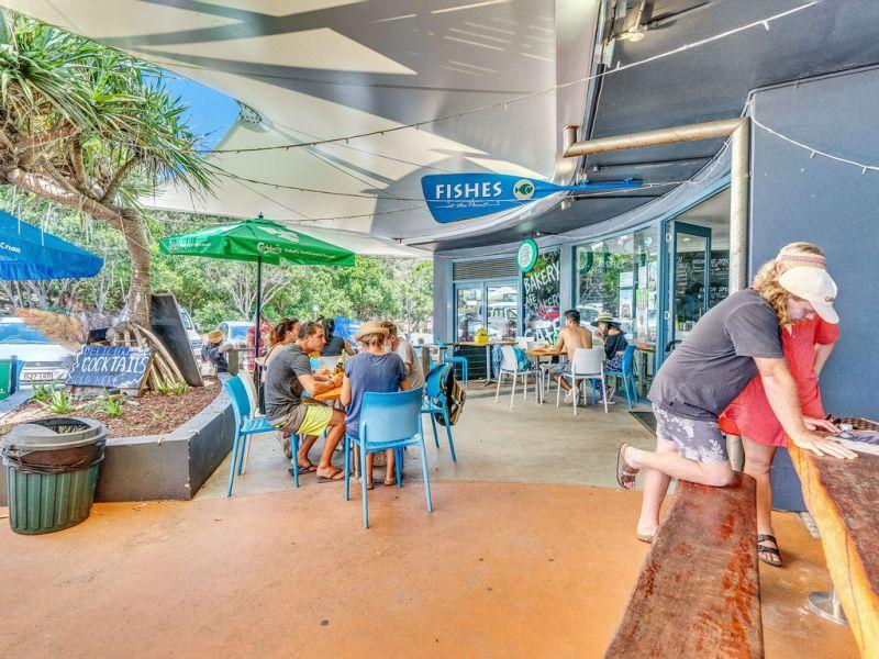 Entry Level Beachfront Investment