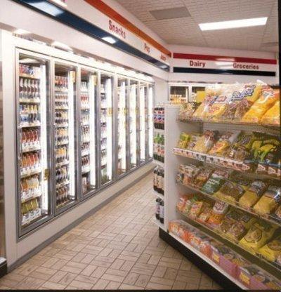 Milk Bar/Convenience Store in Ashburton – Ref: 16145