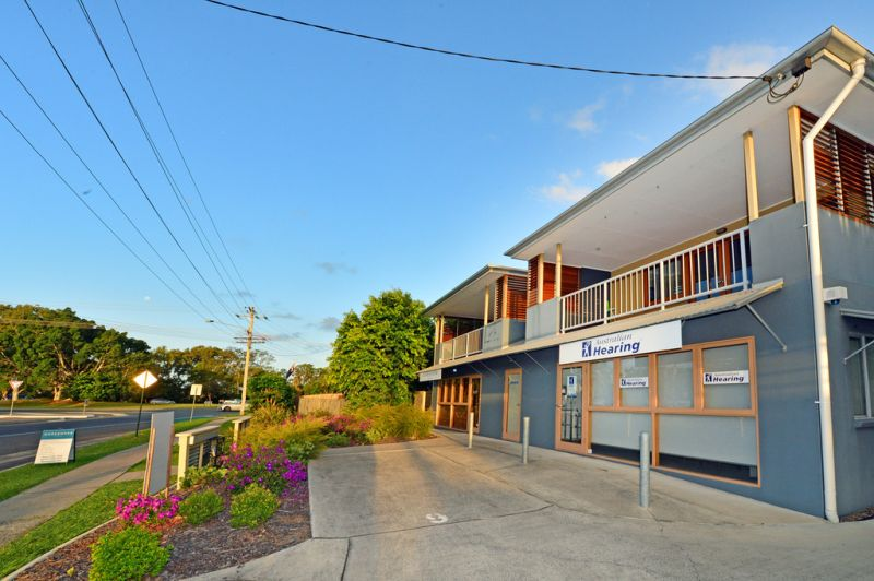 Immaculate Noosaville Office For Lease