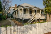 Gorgeous 1896 Queensland Colonial with City Views