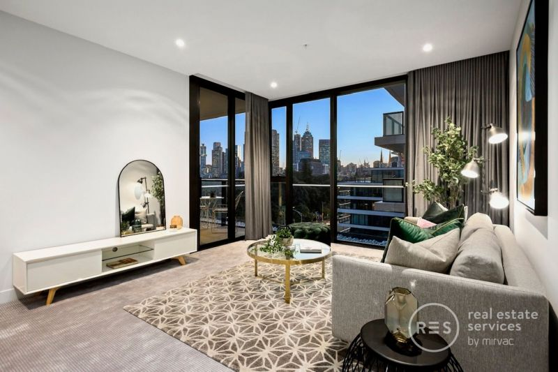 Brand new 2-bedroom Eastbourne apartment - Bespoke Luxury & Style