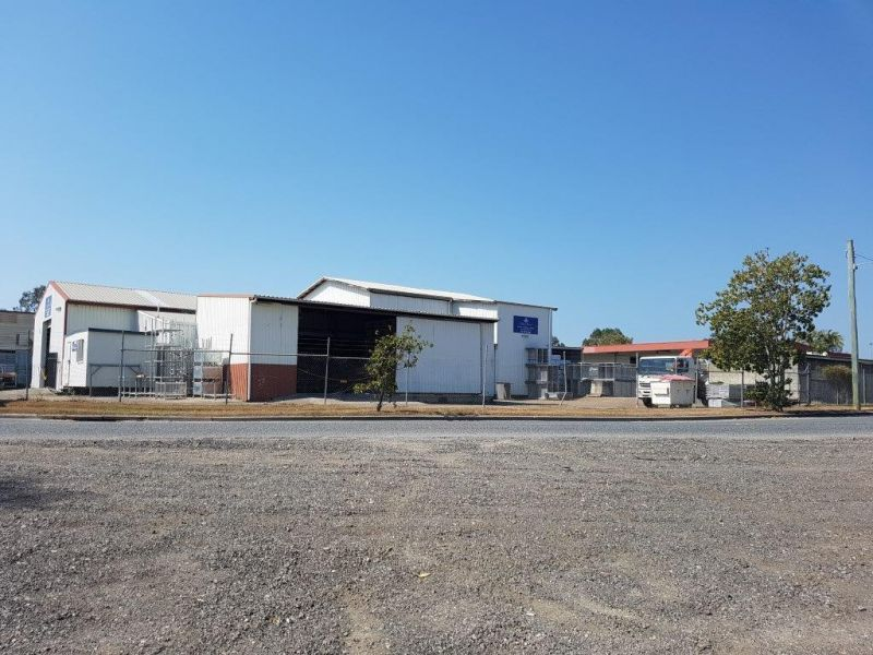 700m2 Warehouse + Value add upside*