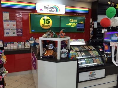 NEWSAGENCY & POST OFFICE – Townsville Region ID#3751628 – 6 days only, closed Sundays