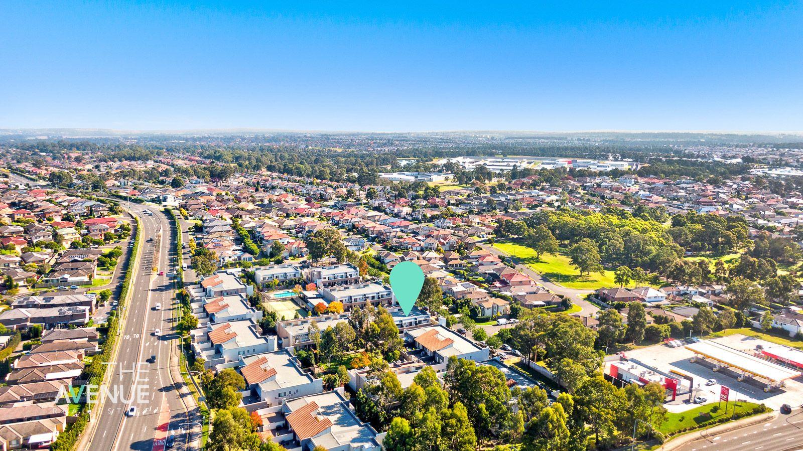 21/11 Glenvale Avenue, Parklea NSW 2768