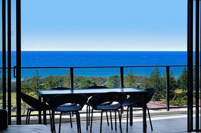 Premium Lifestyle Location Apartment With Amazing Ocean Views
