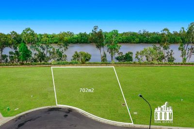 Lot 10 Bradley Place, Riverview Estate Rockhampton, Kawana