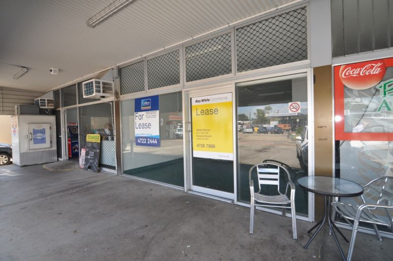 Mooney Street shopping centre seeks a Fish & Chip or Pizza operator