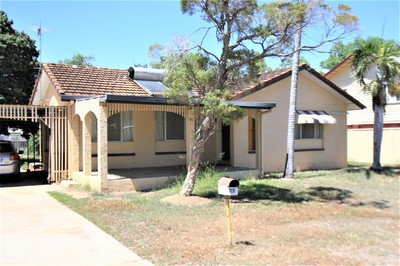 Frenchville Brick Lowset Three Bedroom House