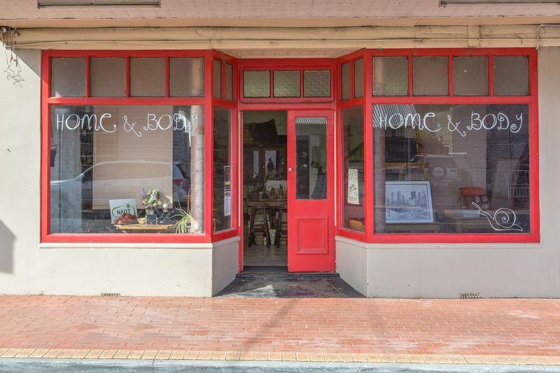 Home & Body Shop