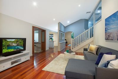 Extra large home in Matthew Pearce Catchment
