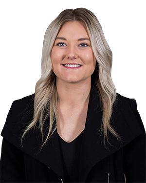 Taylor Maurer Real Estate Agent