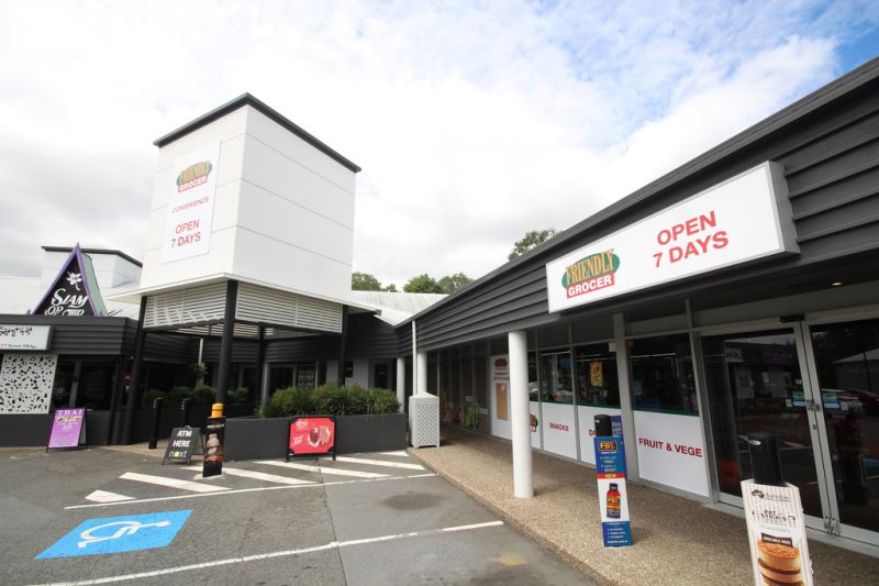 Fully Fit Out Grocer / Convenience Store