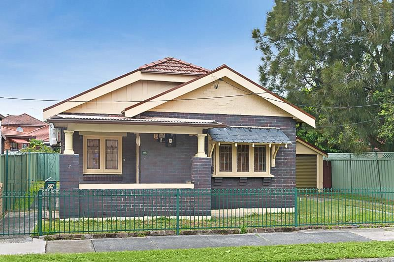 SOLD: 1930's Californian Bungalow on 316sqm of Land.