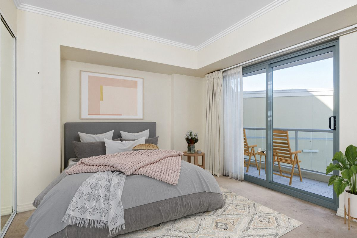 401A/9-15 Central Avenue Manly 2095