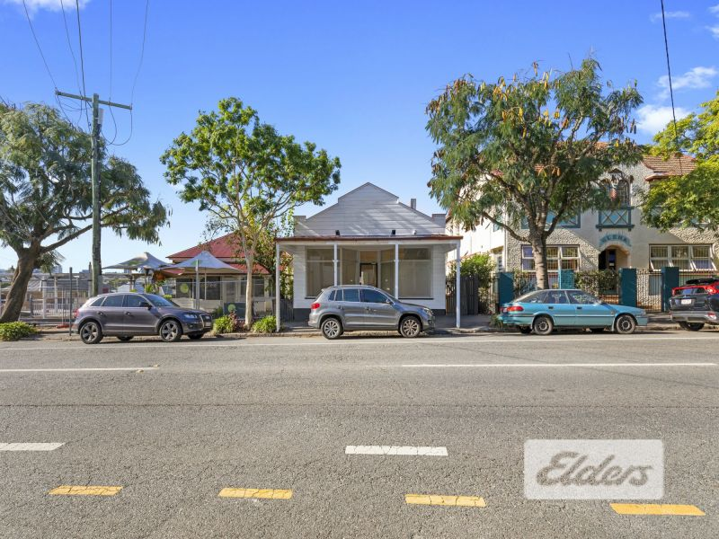 730 Brunswick Street, Fortitude Valley