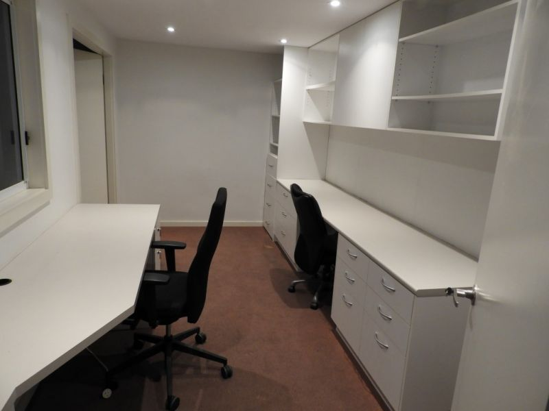 PERFECT OFFICE + WAREHOUSE IN WARRIEWOOD