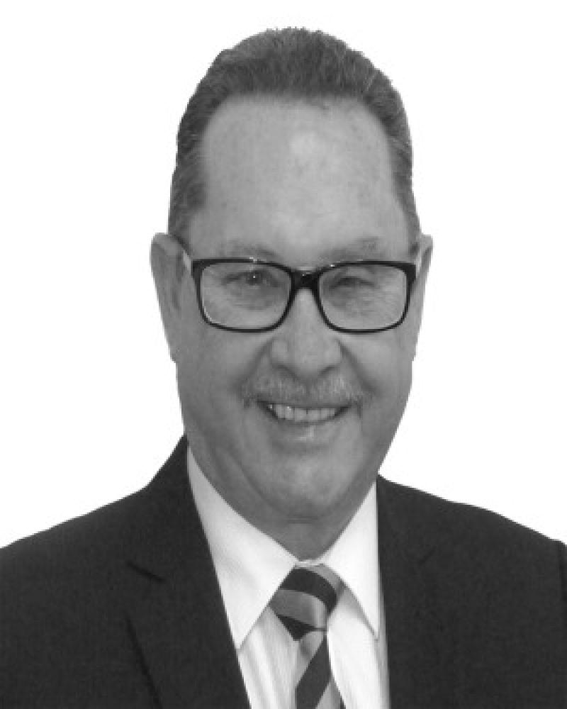 John Perkins Real Estate Agent