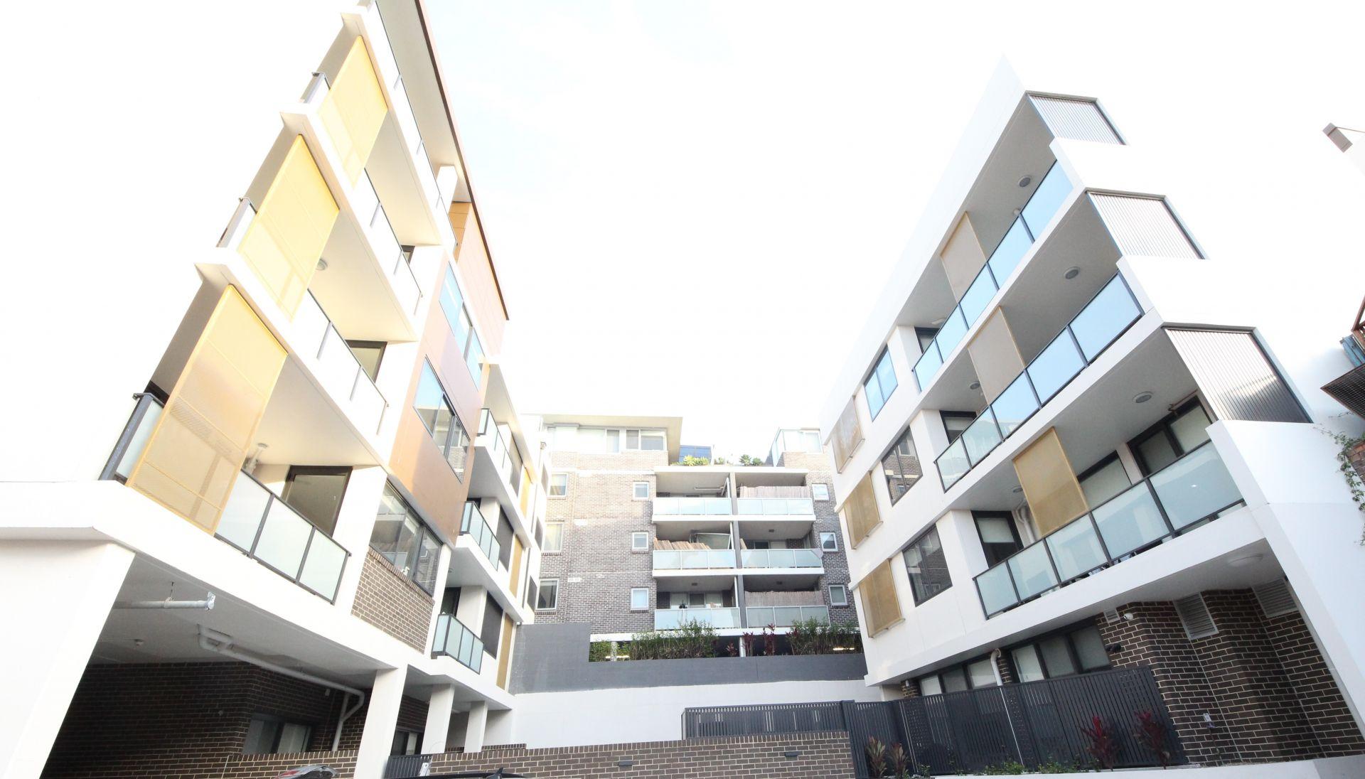 201/30 East Street, Five Dock NSW