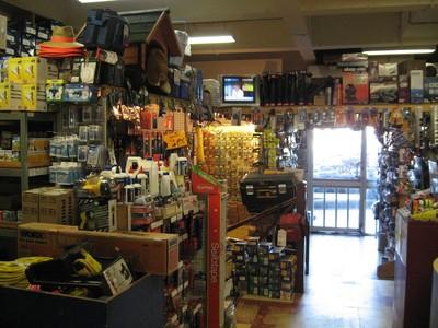 SOLD-Busy Hardware Store near Balwyn– Ref: 11138