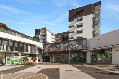 TROPHY MEDICAL INVESTMENT – FULLY LEASED