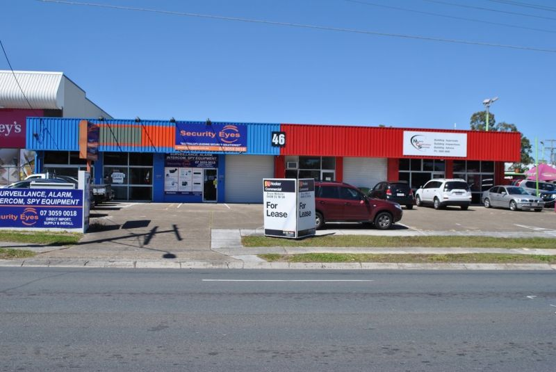 RETAIL/ SHOWROOM/ OFFICE ON BUSY COMPTON RD