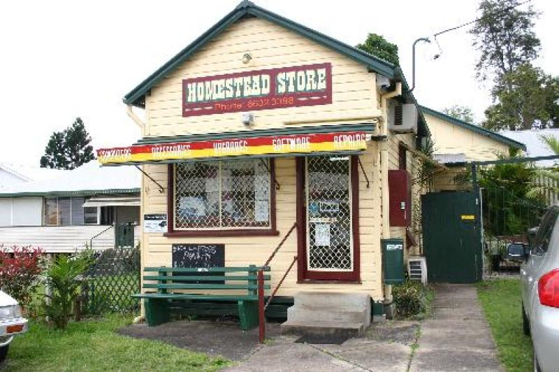 Homestead Store