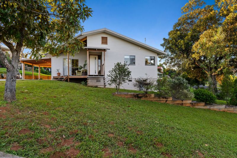 Family Home or Ideal Investment