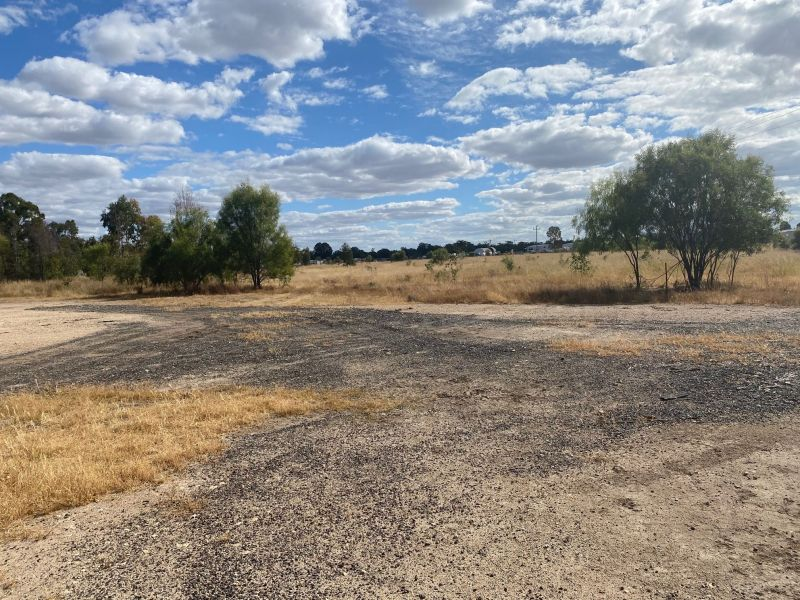 Low Cost Industrial Land