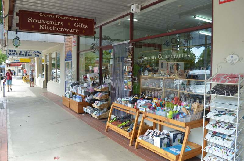 Prime Position Freehold Retail Business in Bright