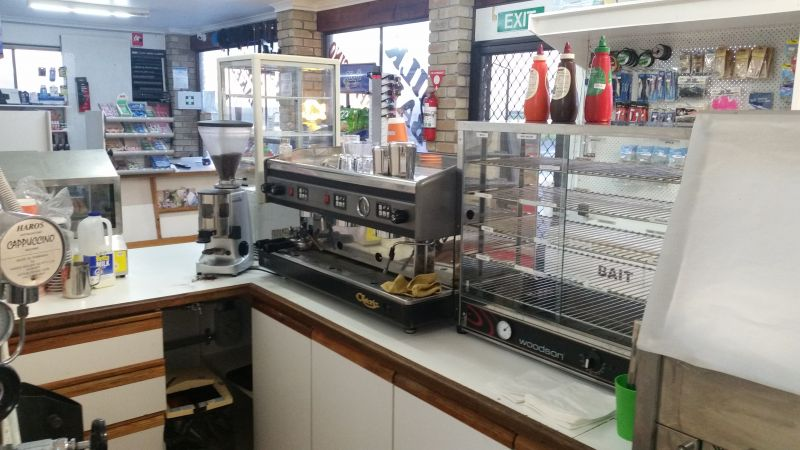 ROADHOUSE / SERVICE STATION LEASEHOLD