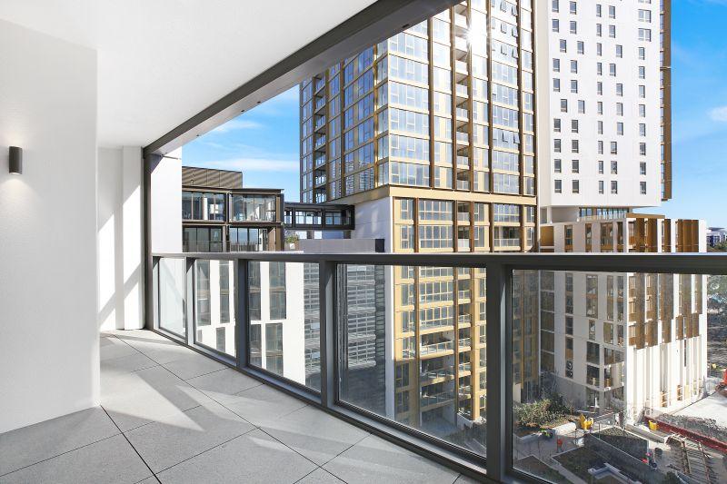 Premium Brand New North Facing 2 Bedroom Apartment in Scarlet