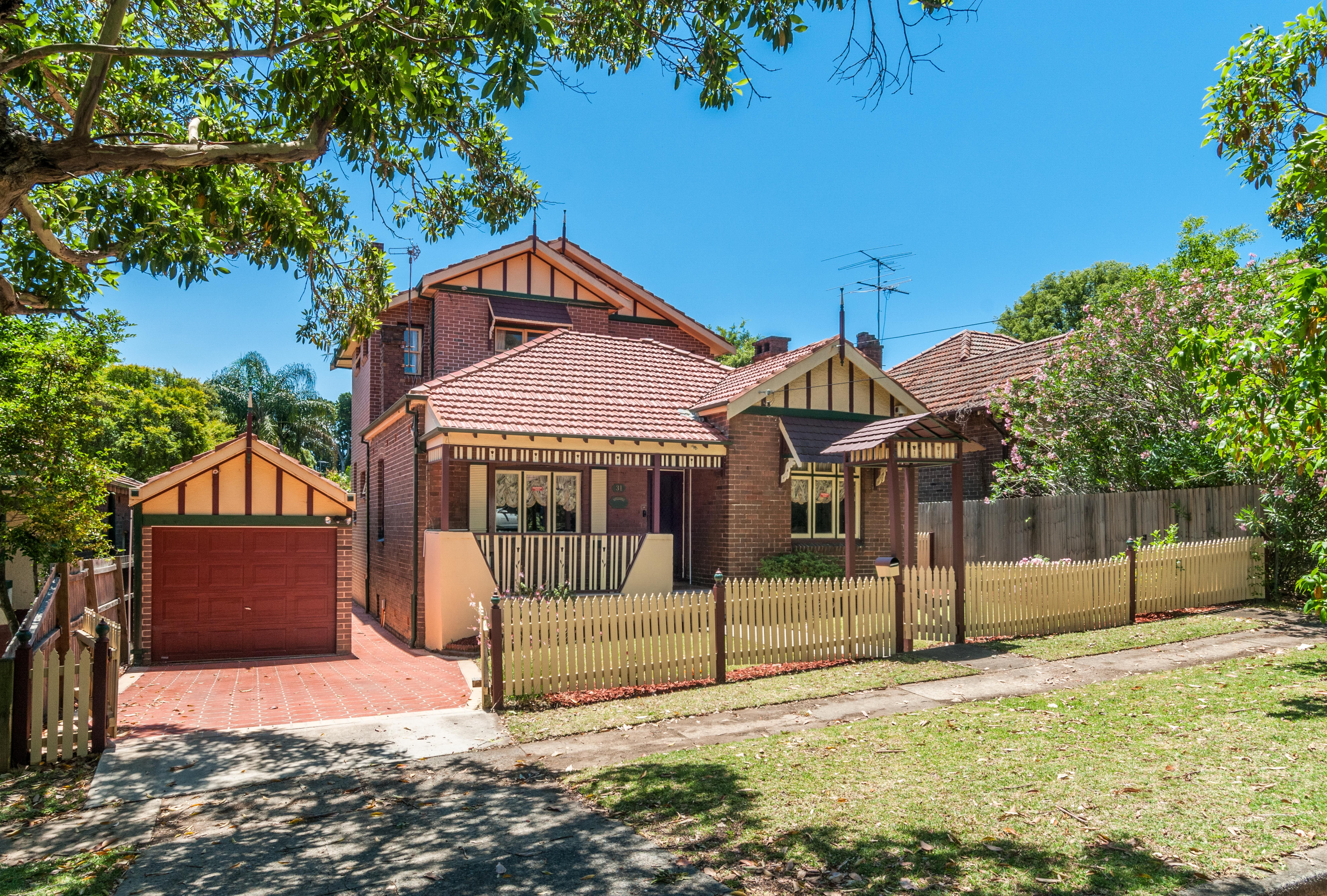 31 Princess Avenue, North Strathfield NSW 2137
