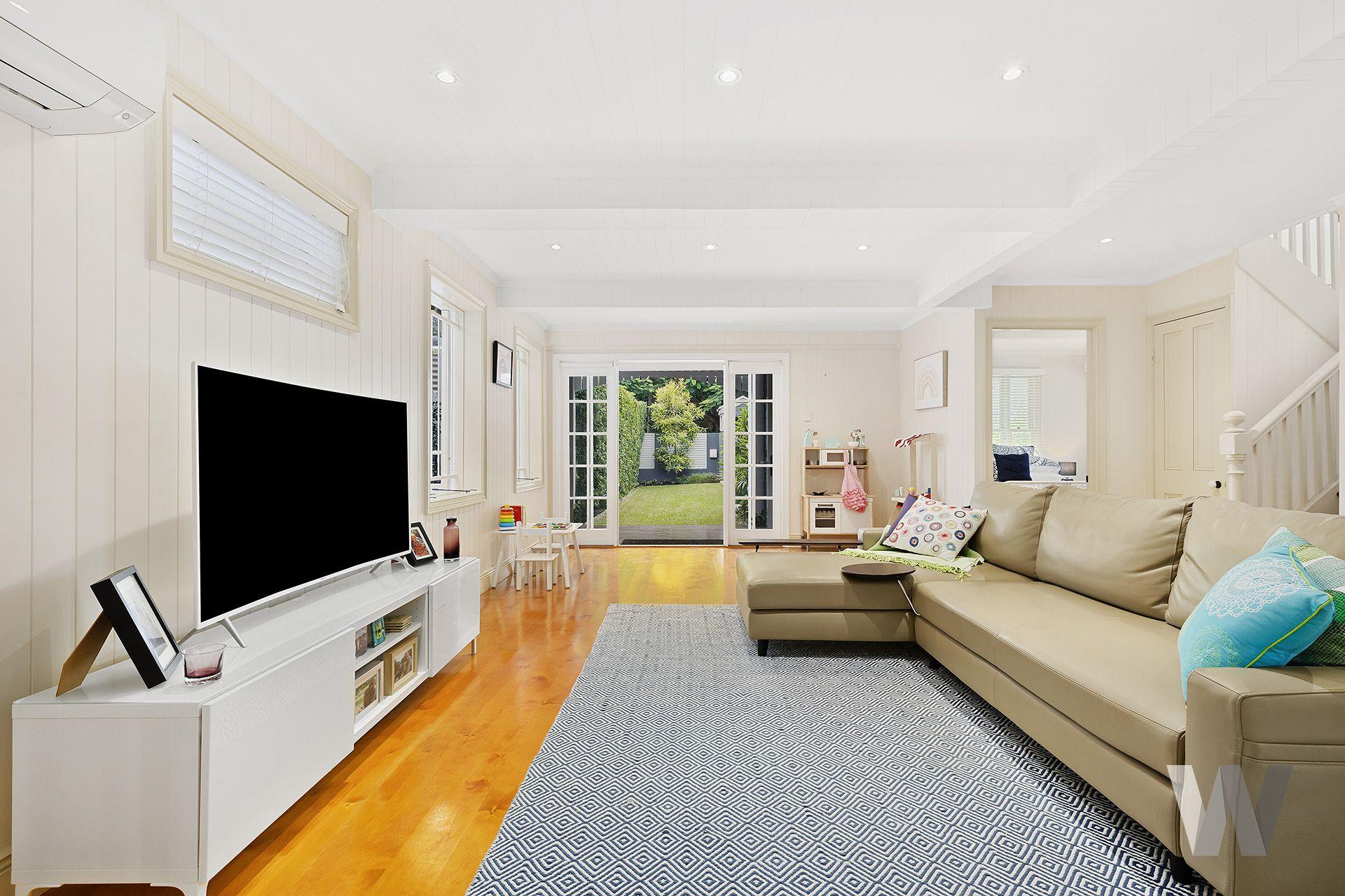 38A Armstrong Terrace Paddington 4064