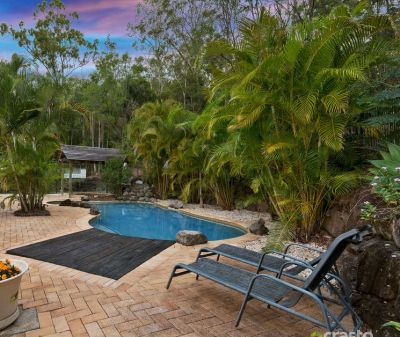 Exceptional Value Acreage Home with Pool only minutes from Town.