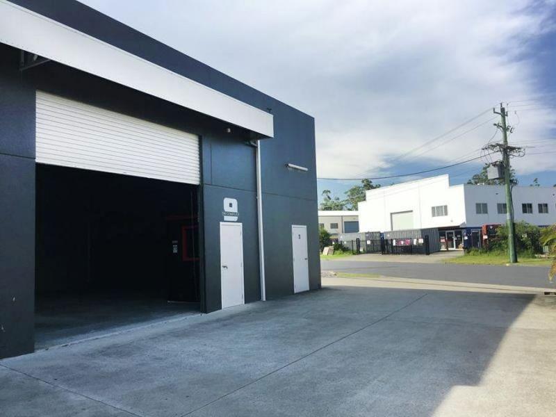 High Exposure Unit - Popular Industrial Drive...