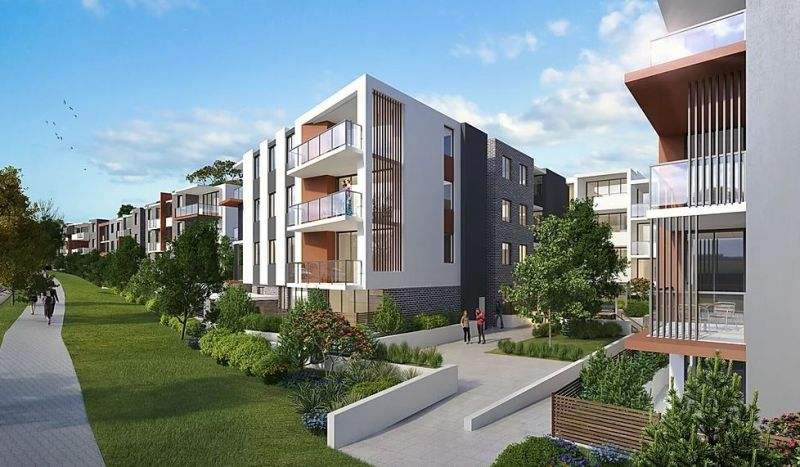 B101/1 Rouse Hill Road, Rouse Hill