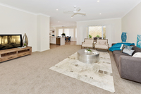 + 6 months free fees!* A spacious light, bright and airy villa with great indoor and outdoor entertainment