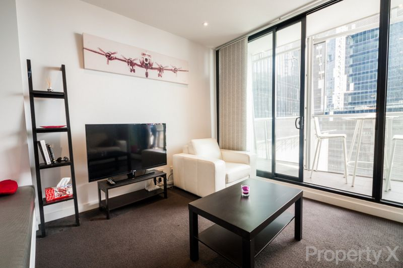 PRIVATE INSPECTION AVAILABLE - Perfectly Furnished One Bedroom Apartment!