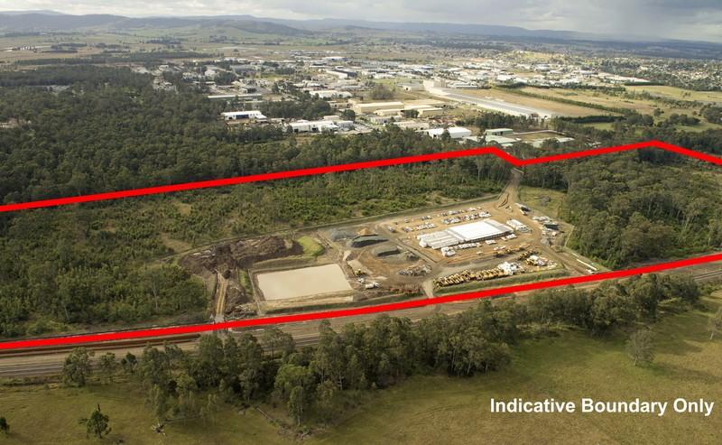 Englobo Industrial Estate