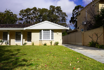 3 Bedroom Fully Renovated Duplex in Dalkeith