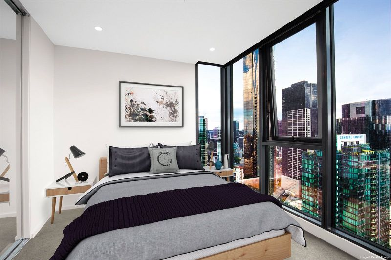 Southbank Central: Gorgeous One Bedroom Apartment with Stunning Views!