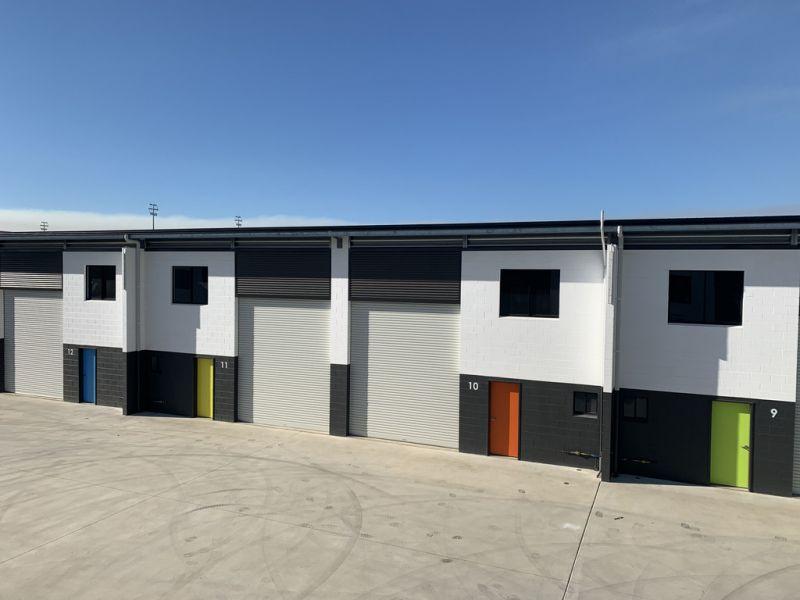 New Micro Warehouse Development - Ready to Occupy