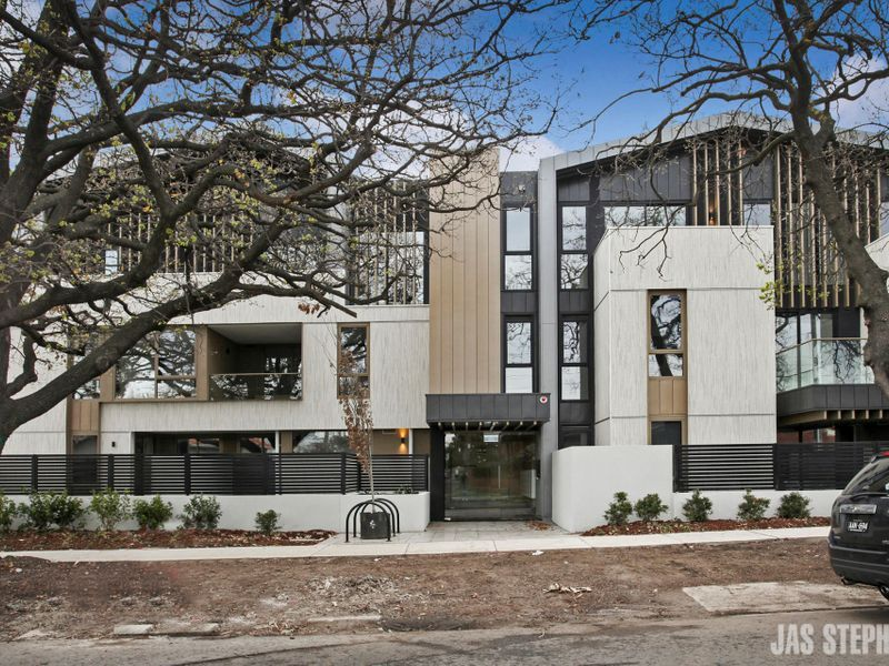 Yarraville 209/46 Fehon Street