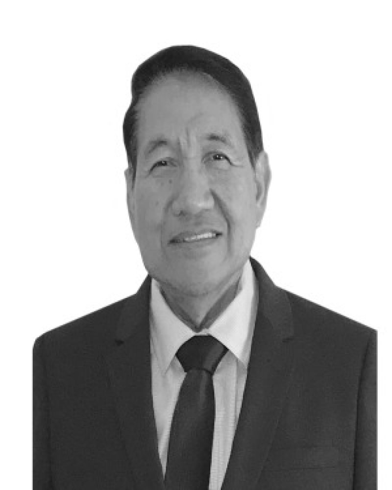 Ramon Cabrera Real Estate Agent