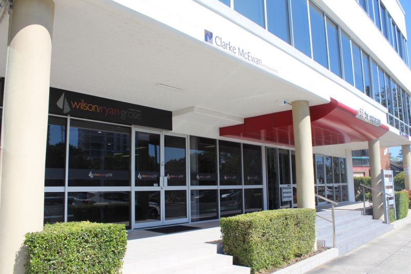 FUNCTIONAL SPACE IN A PRIME LOCATION | FOR LEASE